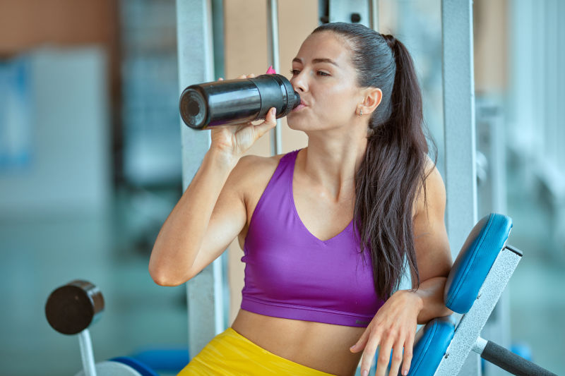 How To Choose A Gym Water Bottle?