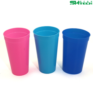 OEM Stadium Water Cup PP Plastic Cup Party Tumblers SH-1001B