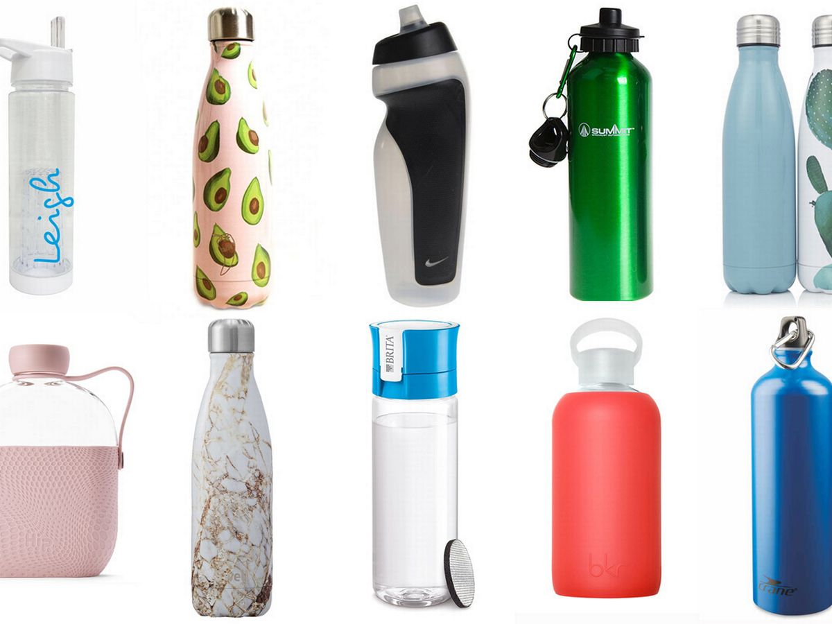 How To Keep Your Reusable Water Bottle